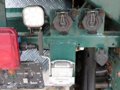 MAN TG-S 35.480 8x4 BB Euro5