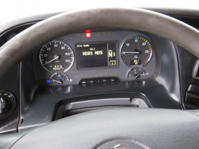 Mercedes-Benz Actros 2544 L  6x2 Funk, 23m/to