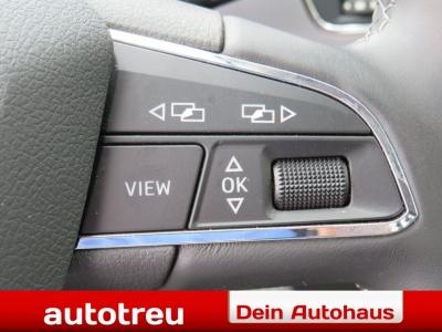 Seat Leon ST Kombi Klima Alu Tempomat Lederpak LED - Tagfahrlicht