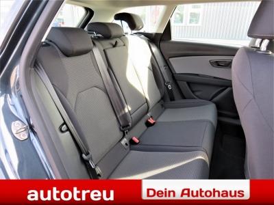 Seat Leon ST Kombi Klima Alu Tempomat Lederpaket LED Tagfahrlicht