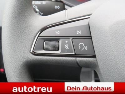 Seat Ibiza Klima Sitzheizung MirrorLink AppleCar Play