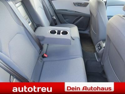 Seat Leon ST Kombi Klima Alu Tempo 4elFH Lederpak LED - Tagfahrlicht