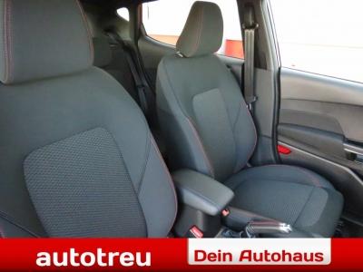 Ford Fiesta ST-Line LED Alu 17z SYNC Winterpak DAB Klimaaut Parkpilot