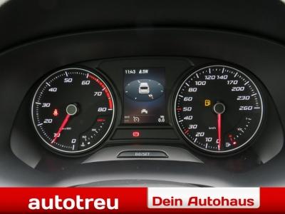 Seat Ateca Style 150 NeuesMod Voll-LED Navi Winter 17Zoll