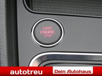 Seat Ateca TSi 150 Style Voll LED Winterpaket Kamera ParkPilot