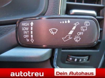 Skoda Karoq Klimaautom 150 WinterPak A-Kupplung LED - Tagfahrlicht