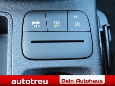 Ford Fiesta ST-Line LED SYNC Winterpak DAB Klimaaut Parkpilot 17 Zoll Leichtmetallfelgen