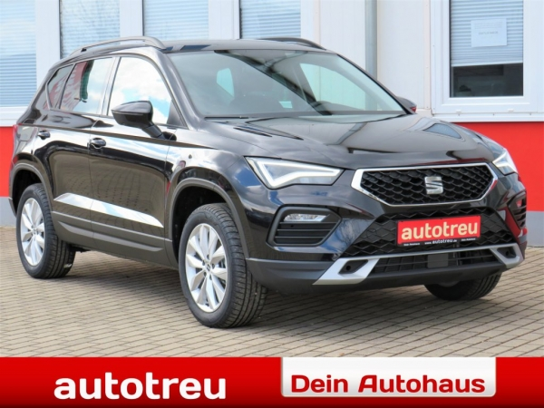 Seat Ateca Style 150 NeuesMod Voll-LED Navi Winter 17Zoll