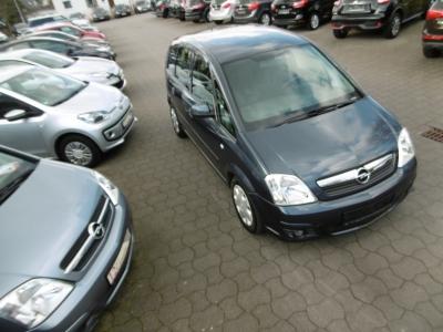 Opel Meriva 1.4 CATCH ME Now