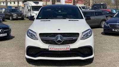 Mercedes-Benz GLE 63 AMG
