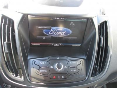 Ford Kuga TITANIUM 1,5L 182PS AUTOMATIK