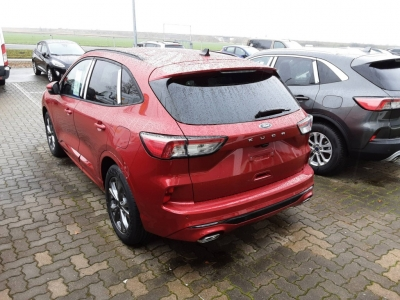 Ford Kuga ST-LINE X 1.5T 150PS M6