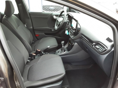 Ford Puma COOL+CONNECT 1.0L  95 PS