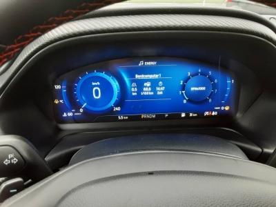 Ford Puma ST-LINE X 1.0L 125PS AUTOMATIK 7-GANG