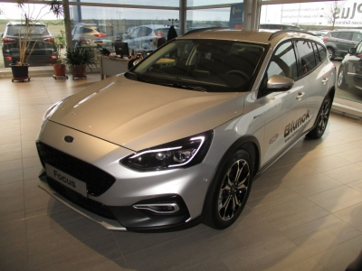Ford Focus ACTIVE TURNIER 1.0l 125PS