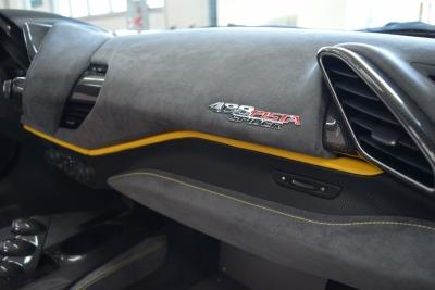 Ferrari 488 Pista Spider Neu oh. Zulassung / only COC