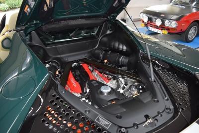 Ferrari SF90 Stradale SF90 Assetto Fiorano Paket